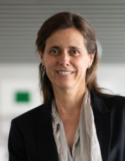 Professor Fernanda Petersen