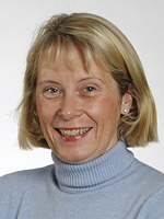 Picture of Anne Merete Aass