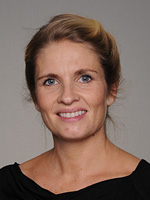 Picture of Lene Katrin Antonsen
