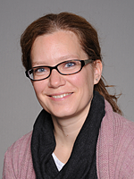 Picture of Linda Zamoline Arvidsson