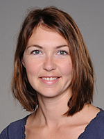 Picture of Katrine Gahre Fjeld