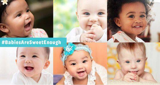 Bildet kan inneholde: person, barn, ansikt, baby, ansiktsuttrykk.