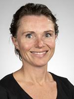 Bilde av Sæthre-Sundli, Helene Borghild