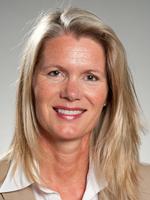 Profilbilde av professor Janicke Liaaen Jensen
