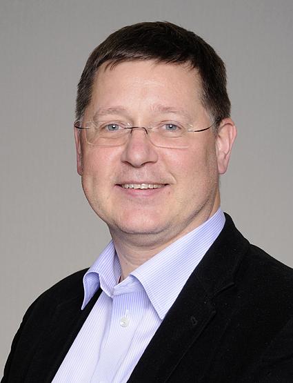 Profilbilde av Ståle Petter LYngstadaas
