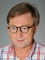 Picture of Morten Enersen