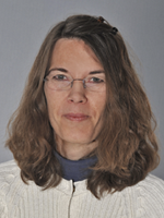 Image of Anne Karin Kristoffersen