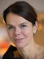 Profilbilde av Linda Hildegard Bergersen