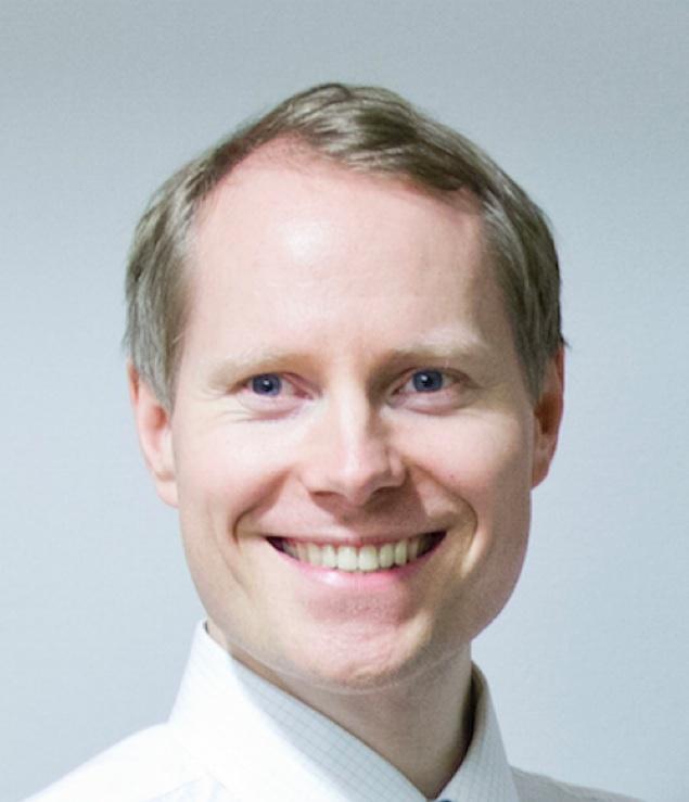 Profilbilde av Tor Paaske Utheim
