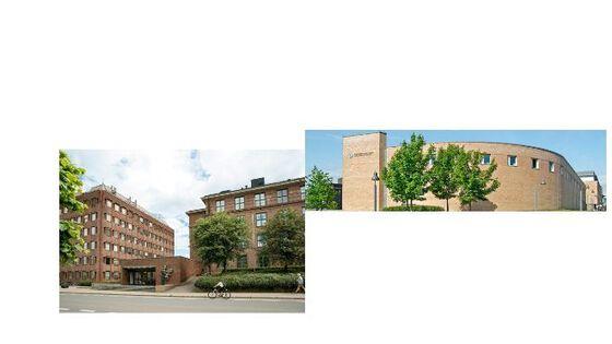 Bildet kan inneholde: eiendom, arkitektur, hus, bygning, urbant design.