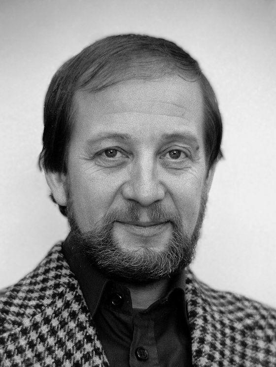 Tidligere dekan ved OD, Nils Johan Jacobsen